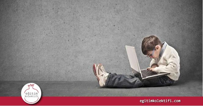 Küçük yaşlarda teknolojiye maruz kalmanın 6 önemli sonucu