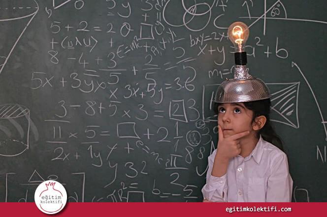 Küçük Yaşlarda Matematiğin Temelleri Nasıl Atılır?