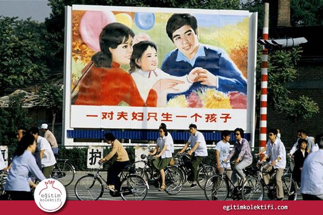 Çin Ekonomik Devrimini İyi Eğitilen Tek Çocuk Kuşağına mı Borçlu?