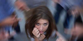 kızımı sosyal fobinin ortasından nasıl döndürdüm