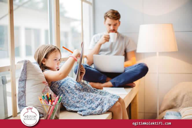 Çocuğumu Narsistik Babasından Nasıl Koruyabilirim?