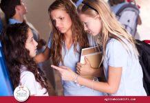 okulda zorbalığın üstesinden gelmek için 6 temel kural