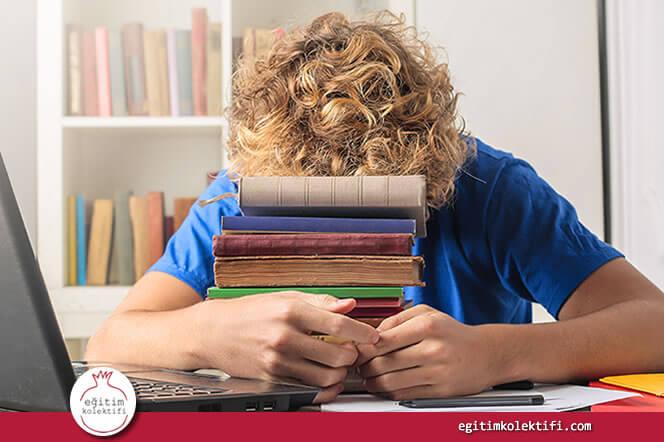 Notlar öğrenciyi daha iyi öğrenmek konusunda cesaretlendirebilir mi?