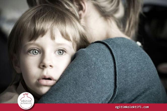çocuk ve travma