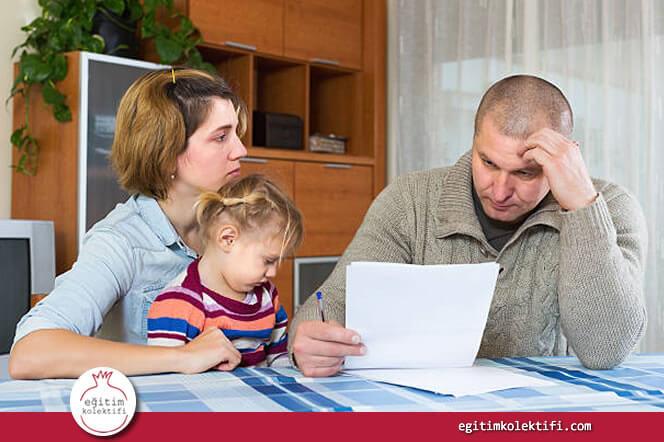 Aile Geliri: Hala Akademik Başarının En Önemli Belirleyicisi