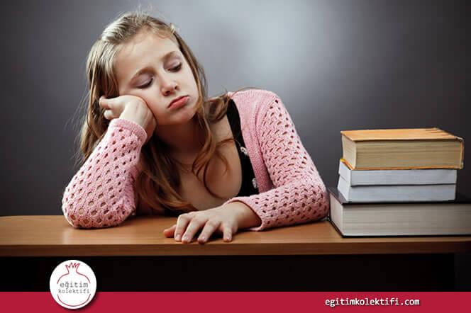 İyi Öğretmen Çok Ödev Veren Öğretmen midir?