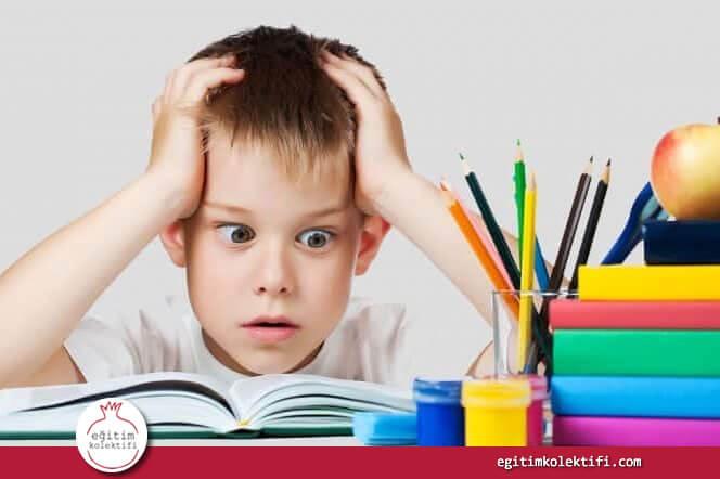 Doğru Ödev Miktarı/Süresi Nedir?