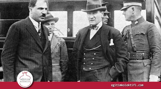Mustafa Necati, Milli Eğitim Bakanı olarak görev yaptığı kısa sürede günümüzde de varlığını koruyan çok sayıda eğitim kurumunun, okulun temeli atmış ve Cumhuriyet'in eğitim ilkelerinin ve kültürünün yaratıcısı olmuştur.