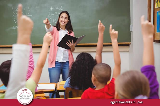 başlayarak tüm sınEtkili öğretim; öğretmenlerin eğitim araştırmalarını bilinçli olarak kullanabilmelerine, verileri kendi sınıfları için yorumlayabilmelerine ve öğrencileri etkileyen verileri kullanabilmelerini gerektirir. ıflarda temel matematik becerilerini öğrenmekte zorluk çektiğini gösteriyor.