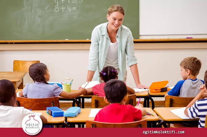 Sınıfların küçüklüğü en çok temel matematik ve dil becerilerinin, okuma yazmanın öğrenildiği ilkokul yıllarında önemlidir.