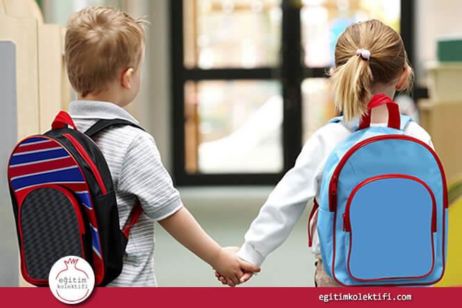 Okula Başlama Yaşı: Belki de En Önemli Başarı Faktörü