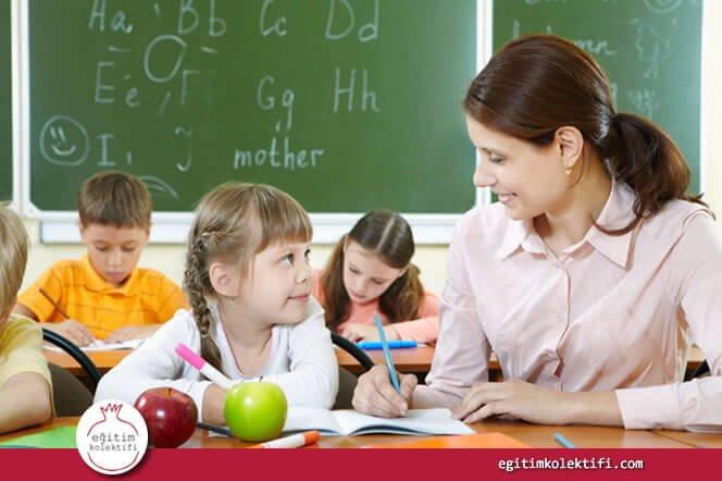 Bir Öğretmenin Kaleminden Küçük Başlayan Kuşak: Olan Geleceğimize Oluyor!