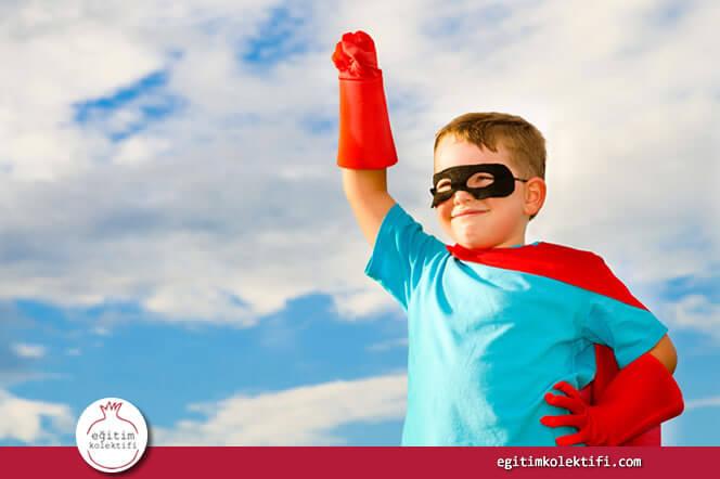 Çocuğunuzun Yeteneğini Fark Edip Geliştirmek İçin 4 Öneri