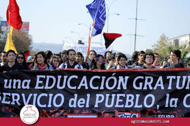 Şili Deneyiminden Türkiye'nin Eğitim Geleceğini Okumak