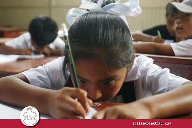 Hükümetin destekleme duyurusu kısa sürede çok sayıda özel okulun açılmasına ve ailelerin bu okullara yönelmesine neden olur.