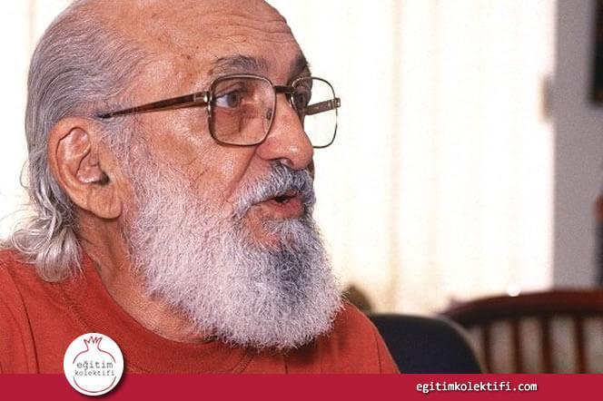 Paulo Freire kimdir