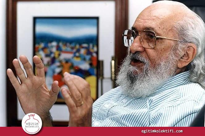 Paulo Freire eğitim anlayışı