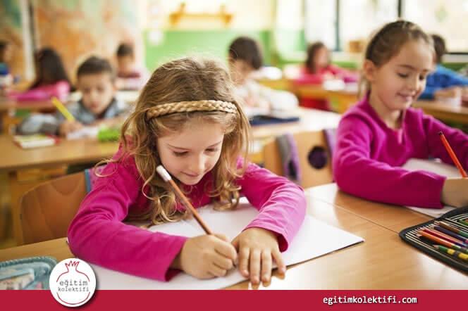 Başarılı İlkokul Öğrencilerinin 6 Basit Alışkanlığı