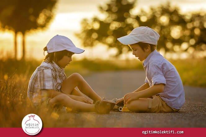 Zeki olmak yerine emek ve gelişimi vurgulayan eğitimciler çocuklara daha fazla cesaret veriyorlar.