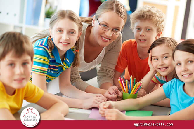 Öğrenmeye ve uygun sosyal etkileşime olanak sağlayan davranışlar her öğretim yılının başında öğretilmeli ve pekiştirilmelidir.