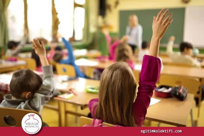 Sınıf Yönetiminin İlkeleri