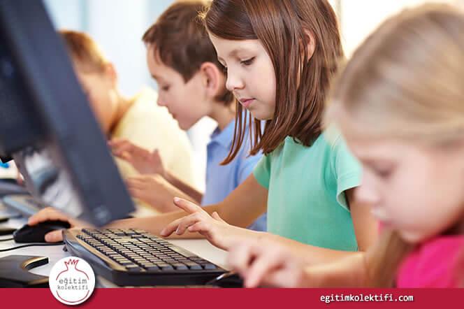Geleceğin Okullarında Kodlama Değil Sayısal Beceri Öne Çıkacak!