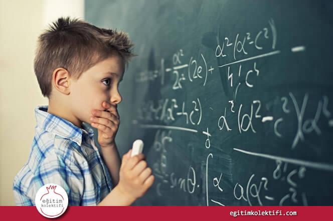 Ailenin Gelir Düzeyi Çocuğun Matematik Performansını Nasıl Etkiler?
