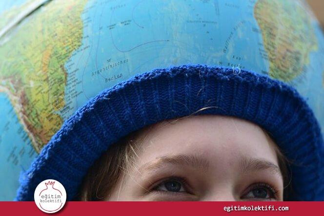 İklim Değişikliğini Öğretmek İçin 7 Fikir
