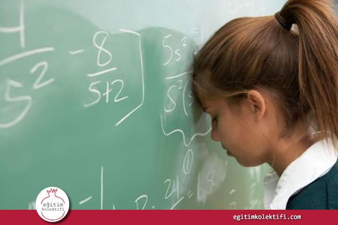 Öğretmenlerin matematik dersine dair tutum ve inançları öğrenci performansını nasıl etkiler?