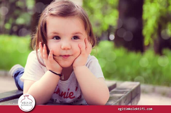 İlk Çocuklar ve Özellikleri