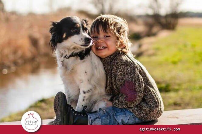 Çocuğun harekete geçmesi ve hayatıyla ilgili adımlar atması için rahatsızlık, eksiklik, yoksunluk hissetmesi gerekir.