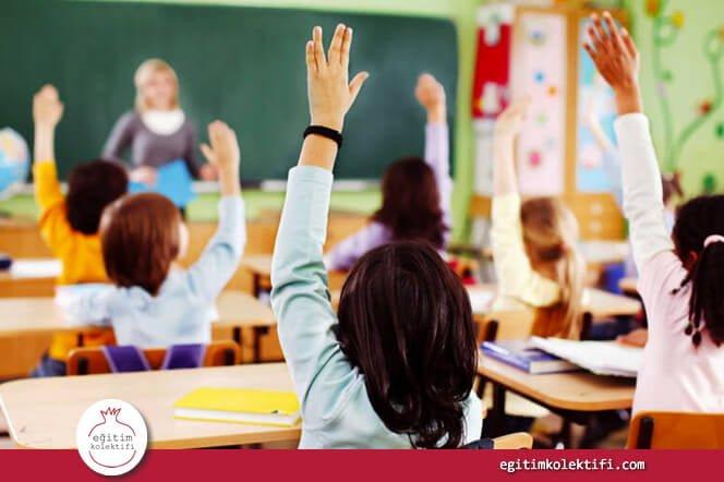 OECD tarafından gerçekleştirilen bir araştırmaya göre öğretmenlerin %90'ı 4 temel öğrenme eğilimini kabul ediyor.