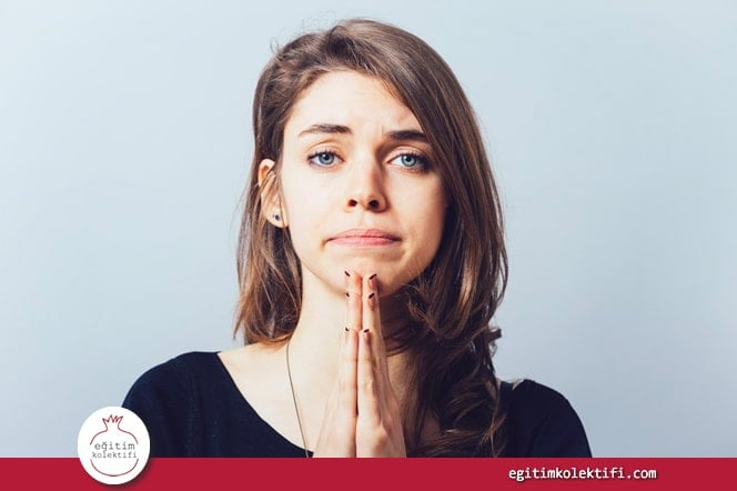 Kızlar Neden Daha Çok Özür Diler?