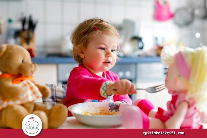 çocuklar cinsiyetlerine uygun oyuncakları nasıl seçerler