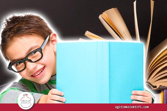 Geleceğin Kitap Kurtları İçin 7 Özel Kitap (7-9 Yaş)